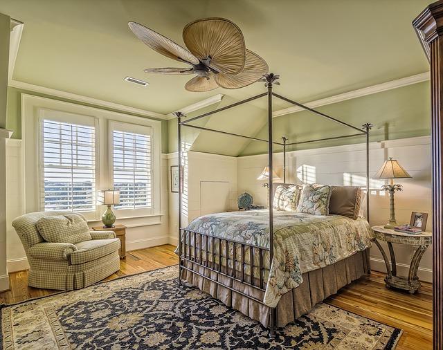 Comment décorer une chambre d'hôtes ?