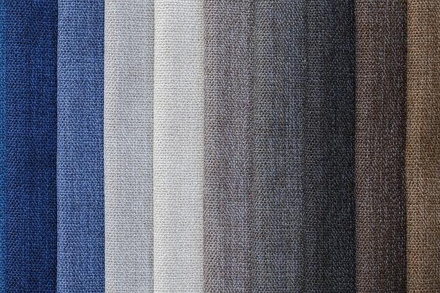 Pourquoi fabrique-t-on du tissu dans les Vosges ?