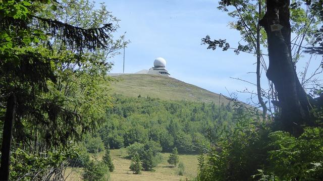 Où se trouve le grand ballon des Vosges ?