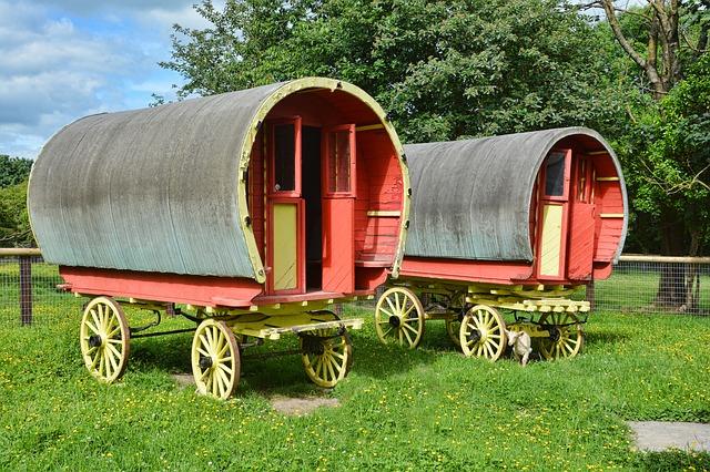 Où trouver un camping en France qui loue des mobil-homes ?