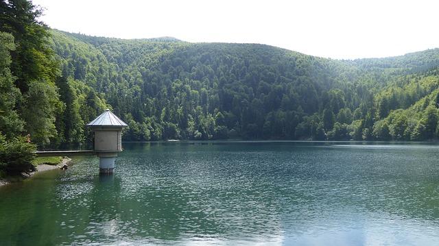 Que faire dans le parc naturel du ballon des Vosges ?