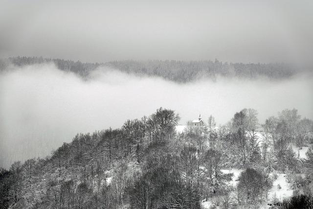 Que faire dans les Vosges en hiver ?