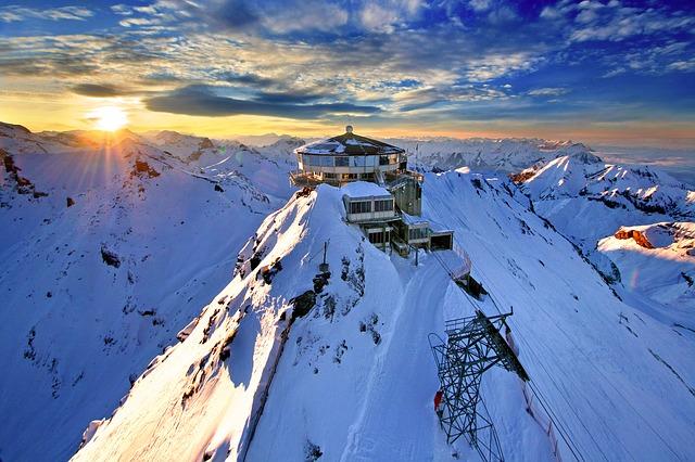 Quelles sont les stations de ski dans les Vosges ?
