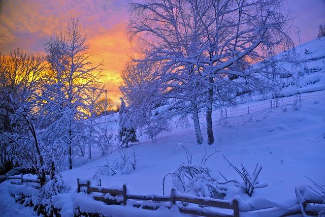 Où camper en fin septembre dans les Vosges ?