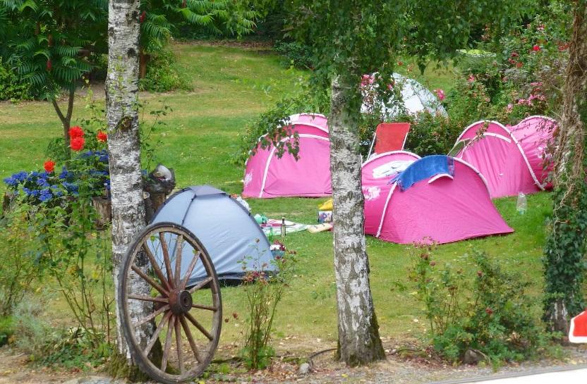 Quel matériel choisir pour camper dans les Vosges?