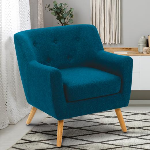 Sélection des meilleurs fauteuils scandinaves pas chers