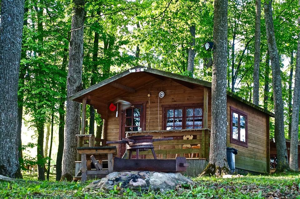 La location d'un terrain pour votre mobile-home dans les Vosges